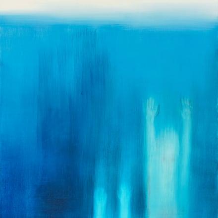 ミリアム・カーン 「美しいブルー(13.05.2017)」 2017年