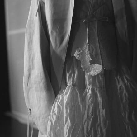 PHOTOS BY MARIA THORNFELDT