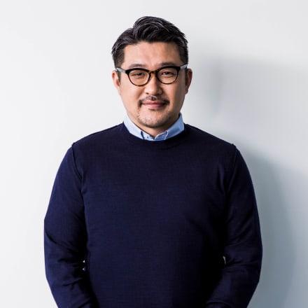齋藤精一氏(アブストラクトエンジン 代表取締役、パノラマティクス主宰)