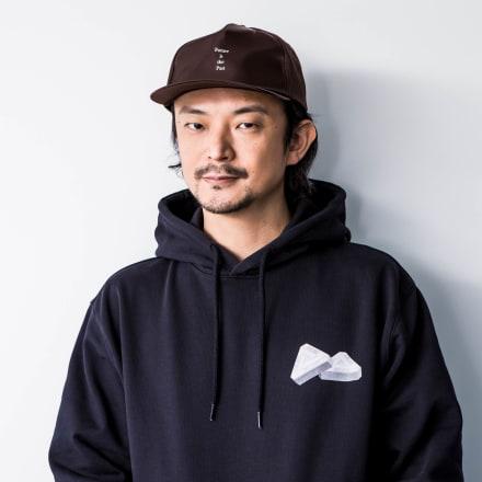 真鍋大度氏(ライゾマティクス主宰、アブストラクトエンジン取締役)