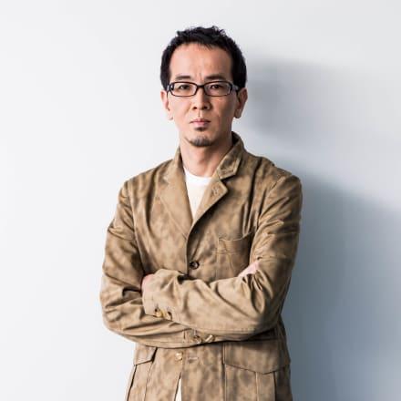 石橋素氏(ライゾマティク主宰、アブストラクトエンジン取締役)