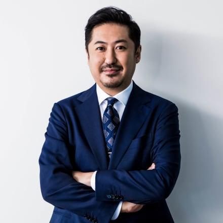千葉秀憲氏(フロウプラトウ代表取締役)