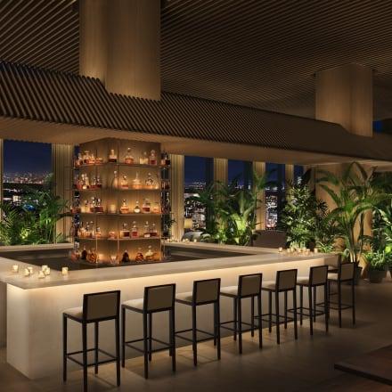 ロビー バー(Lobby Bar) Image by エディション