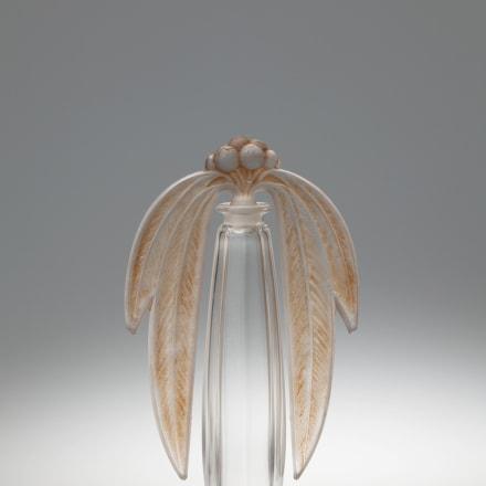 ルネ・ラリック 香水瓶「ユーカリ」