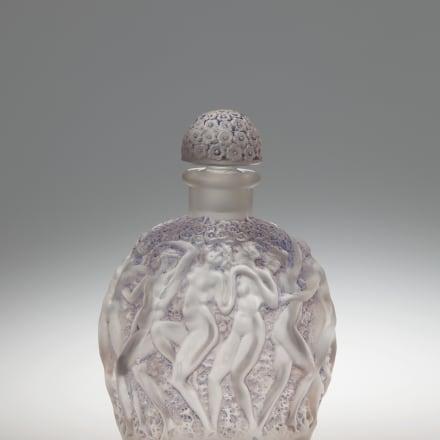 ルネ・ラリック 香水瓶「カランダル(モリナール社)」