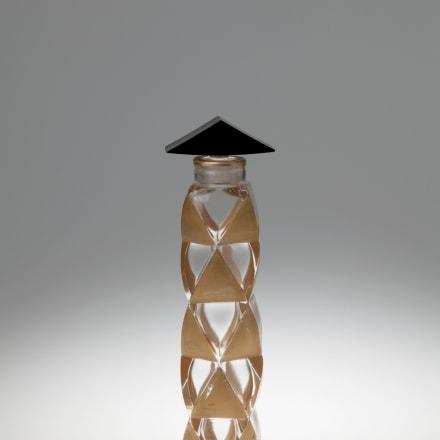 ポール・ポワレ/ジュリアン・ヴィアール 香水瓶「道化(ロジーヌ社)」