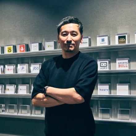 KDDI 経営戦略本部ビジネスインキュベーション推進部 中馬和彦氏