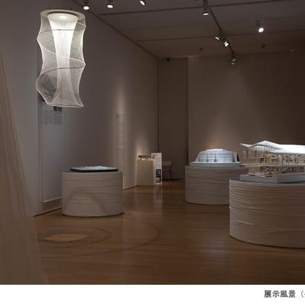 展示風景(長崎県美術館)