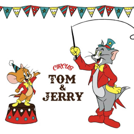 Image by  TOM AND JERRY and all related characters and elements © & ™ Turner Entertainment Co. (s21)