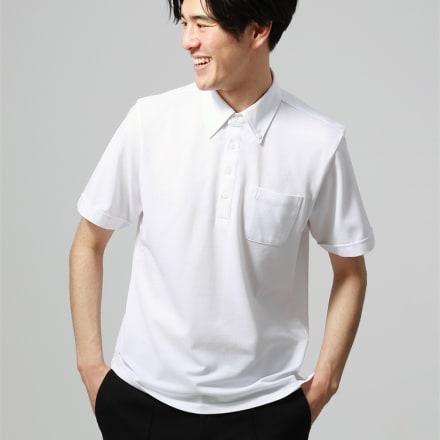 ポロシャツ(ボタンダウン) (4400円)