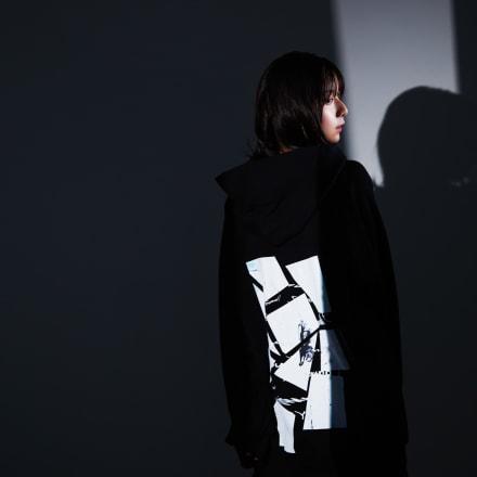 adieu(上白石 萌歌) Image by ヨウジヤマモト