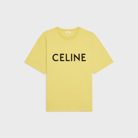 Tシャツ Image by CELINE HOMME