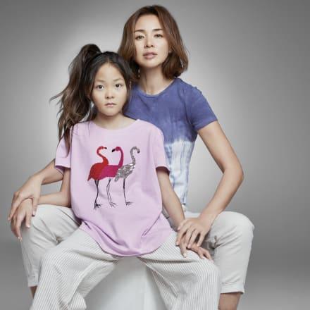 SHIHO&SARANG Image by GAP