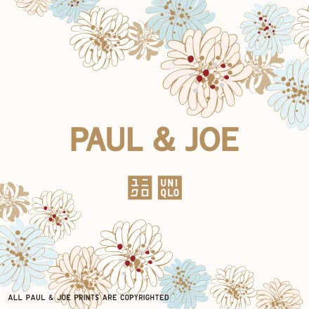 Image by ALL PAUL & JOE PRINTS ARE COPYRIGHTED