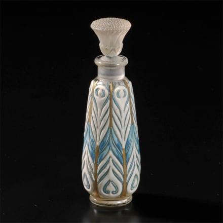 バカラ社 「エジプトの香油壺」 1925年