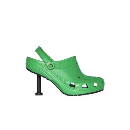 Balenciaga Crocs 2.0 パンプス Image by BALENCIAGA