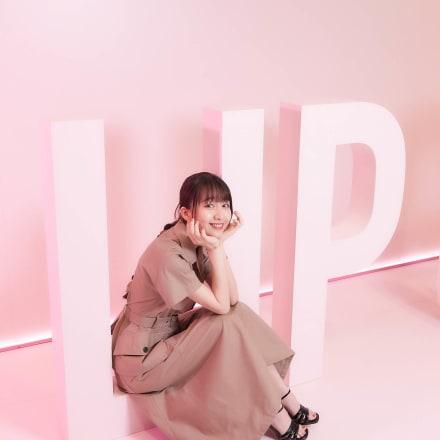 ディオール ビューティー、ファッション、ファインジュエリー&タイムピーシズ ジャパンアンバサダー Cocomi