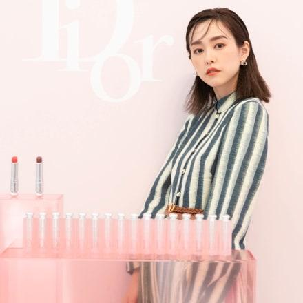 桐谷美玲(女優・モデル)