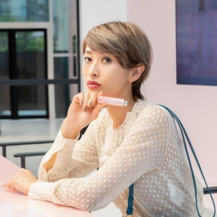 山田優(女優・モデル)