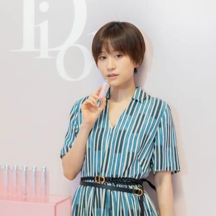 前田敦子(女優)