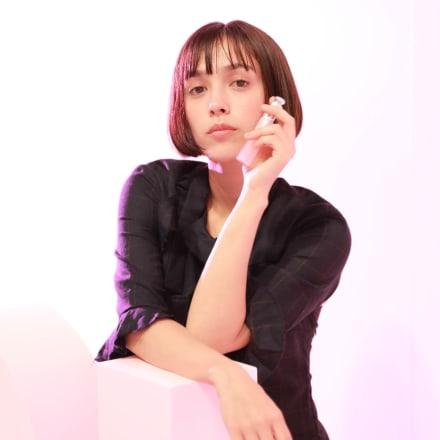 モーガン茉愛羅(モデル)