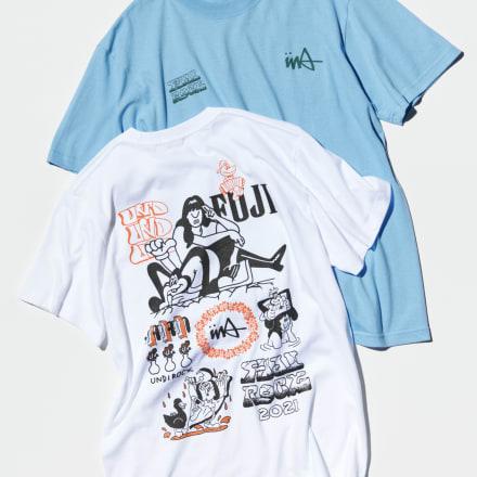 UND Tシャツ Image by BEAMS