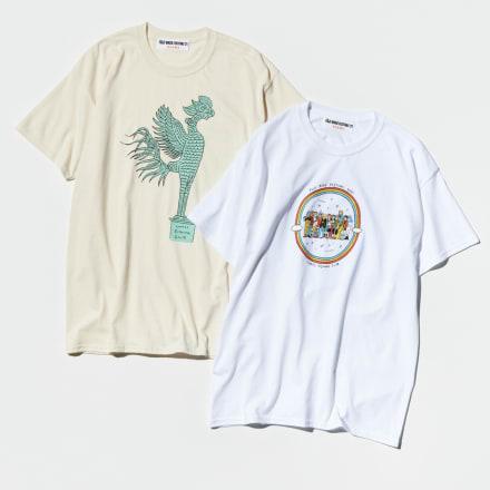 Chaos Fishing Club Tシャツ Image by BEAMS