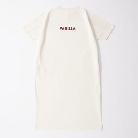 Tシャツワンピース(税込9900円)