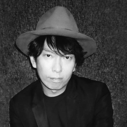 建築家 石上純也 ©️ CHIKASHI SUZUKI