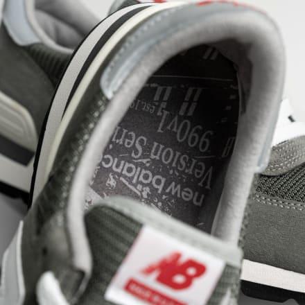 「990v1」 Image by ニューバランス