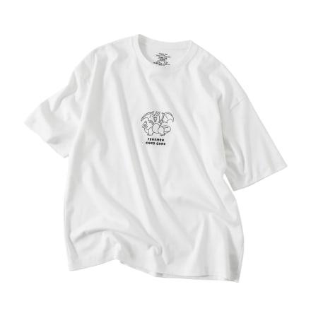 Tシャツ(6600円)