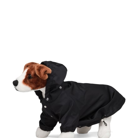 犬用のレインコート(税込6万1600円)