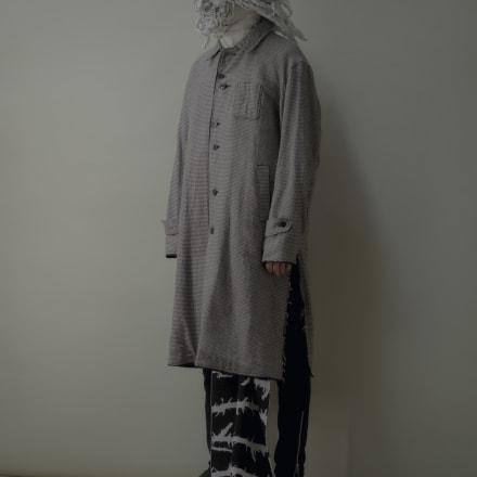 Head Piece by Anne-Valerie Dupond Photo by Kenta Sawada