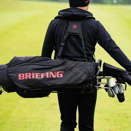 ブリーフィング ゴルフ(BRIEFING GOLF)