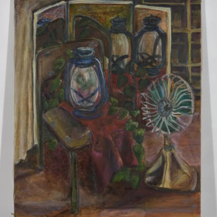 村田沙耶香 untitled 1995年ー1997年 学生時代の作品