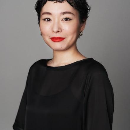 コーセー 美容開発部 ビューティクリエーションユニット メイクアップアーティスト 三保谷優美