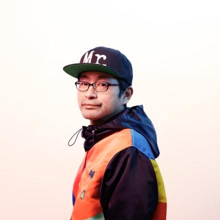 ミスター(Mr.)Photo by Claire Dorn ©Mr./Kaikai Kiki Co., Ltd. All Rights Reserved.