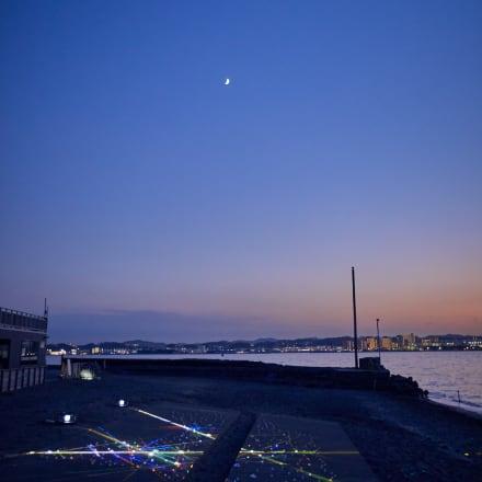 博展/心を照らす光/撮影:Naomi Circus