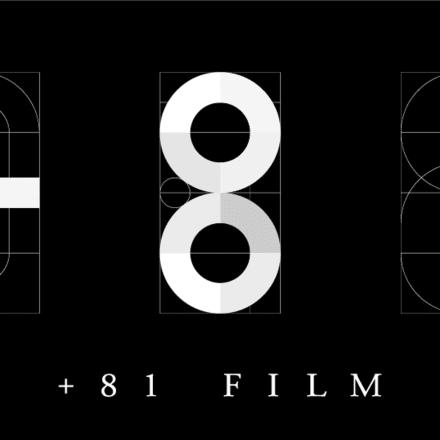 「+81FILM」