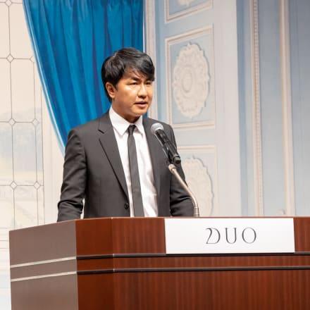 プレミアアンチエイジング 松浦清 代表取締役社長