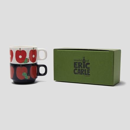 Eric Carle × graniph Image by TM & (C) PRH