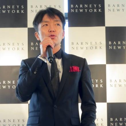 バーニーズ ジャパン代表取締役社長 上田谷真一