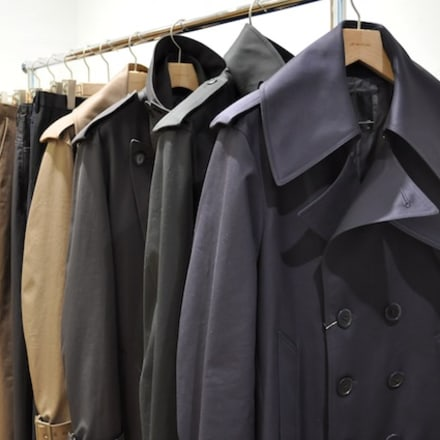 LAD MUSICIAN 2011-2012 A/W COLLECTION