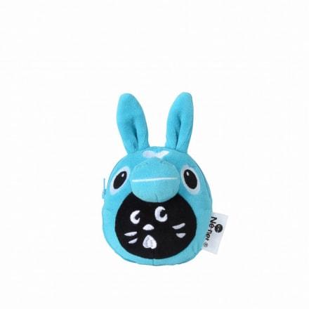 ロディにゃーこもの(blue)¥4,095