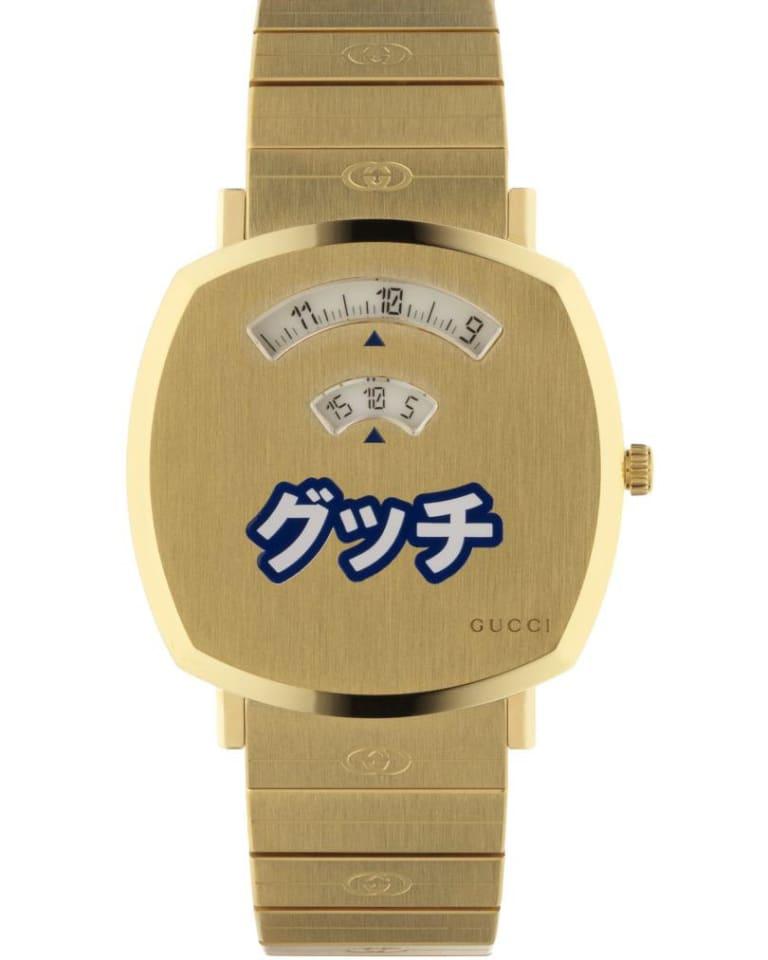 「Grip」日本限定モデル(税別23万円)