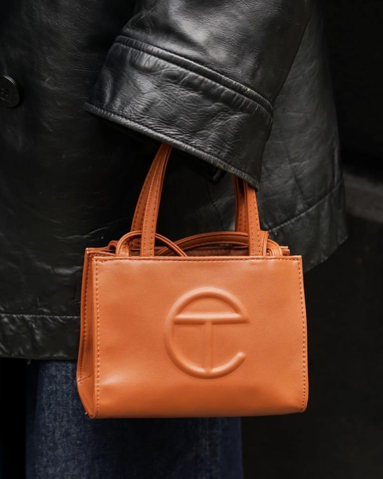 「テルファー」のバッグ
