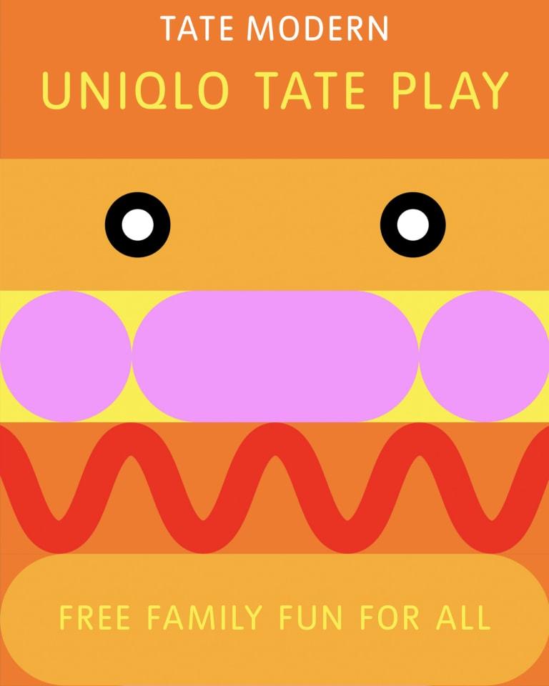 UNIQLO Tate Play