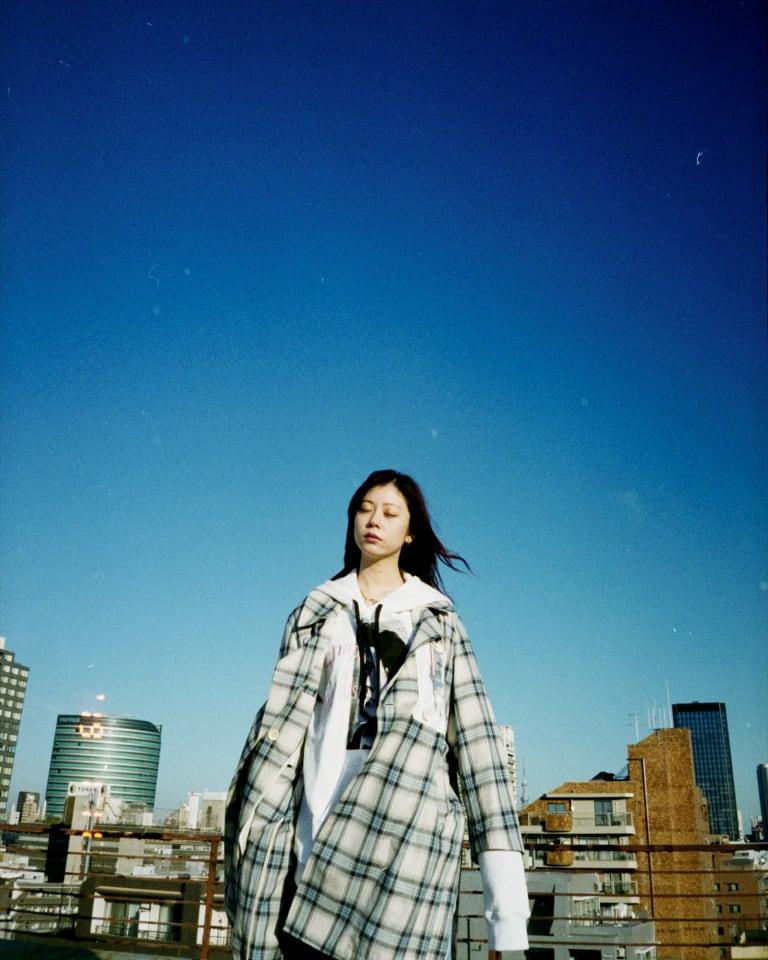 小見山峻 SHIBUYA PARCO写真展「風が応える」