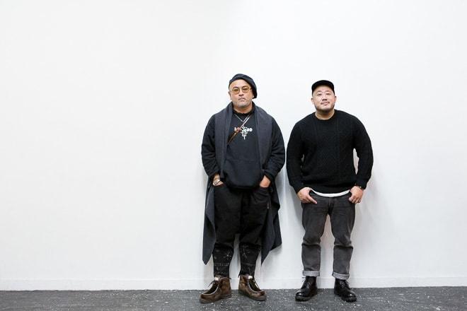 雄一 吉井 ミスター・ジェントルマン、オオスミタケシと吉井雄一の2人が手掛けた最後のコレクション発表(cdn.snowboardermag.com)