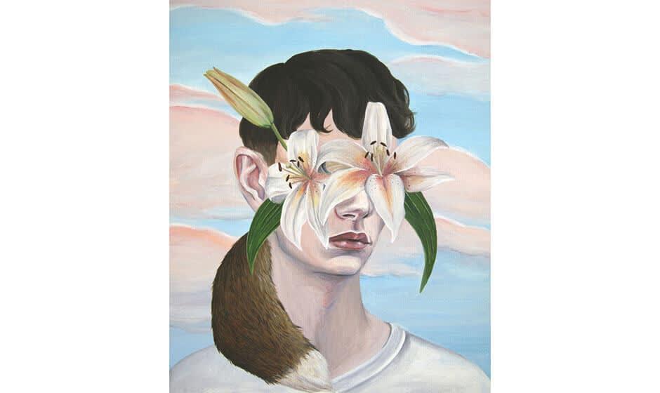 シュルレアリスムの世界観を表現、イラストレーター 榎本マリコが展示 ...